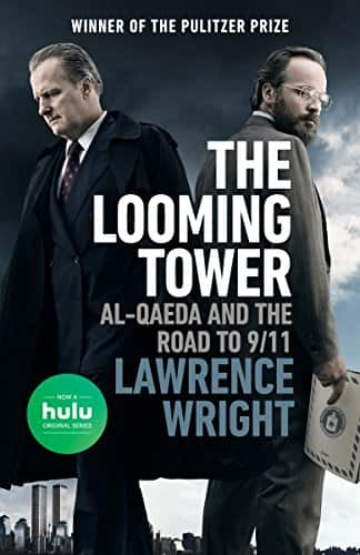 Kindle Pulitzer Prize History Book: The Looming Tower (Al-Qaeda and the Road to 9/11) by Lawrence Wright - $1.99 - Amazon, Google Play, B&N Nook, Apple Books and Kobo