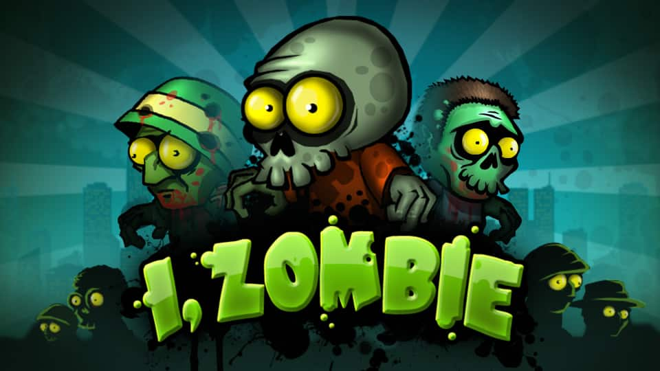 Nintendo Switch game: I, Zombie - $0.49 - Nintendo eShop