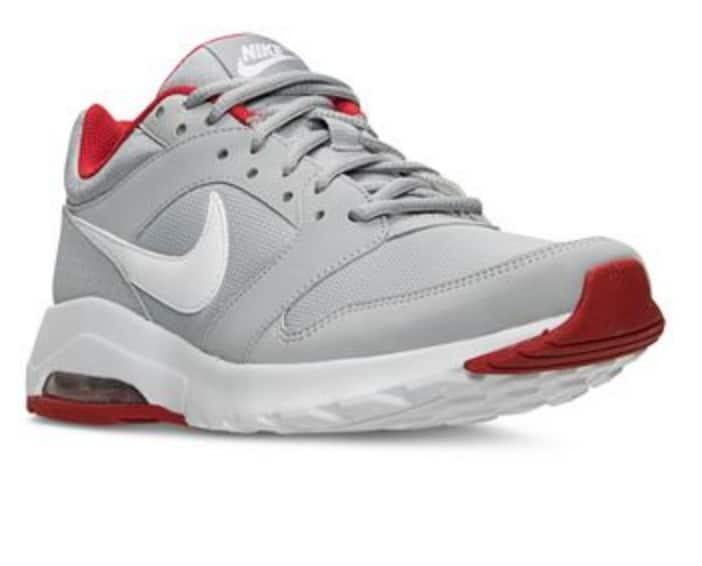 Nike Men's Air Running Shoes $26 Shipped at Macy's $26.23
