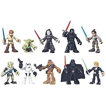 Star Wars Galactic Heroes Galactic Rivals $19.14 + Free Shipping