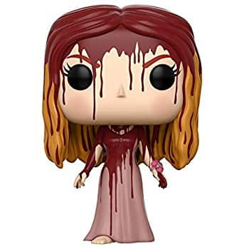 Funko Pop Carrie $5.61 + Free Shipping
