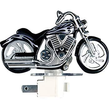 GE Motorcycle LED Night Light $2.06 + Free Shipping