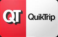 QT - Quik Trip Gift Cards 12% Off