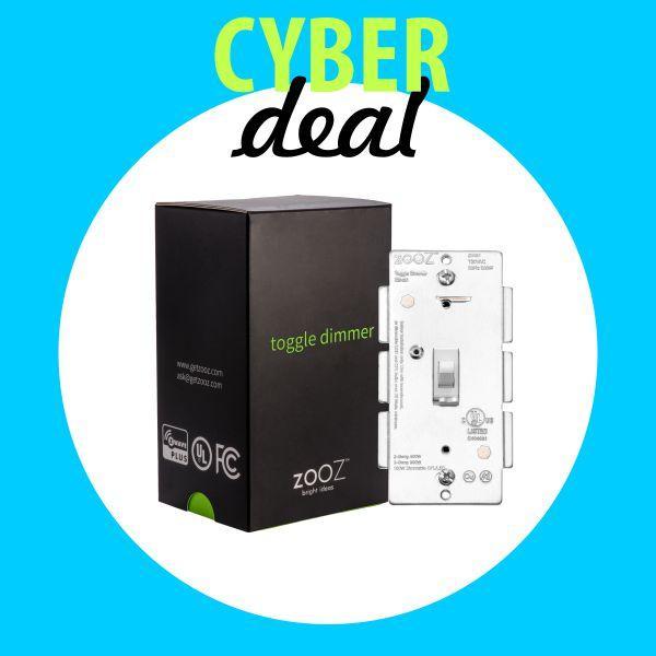 Cyber Monday deals @thesmartesthouse.com
