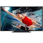 Sharp LC-60C7500U 60-Inch Aquos 1080p 240Hz Smart LED HDTV with Quattron $1057 Amazon