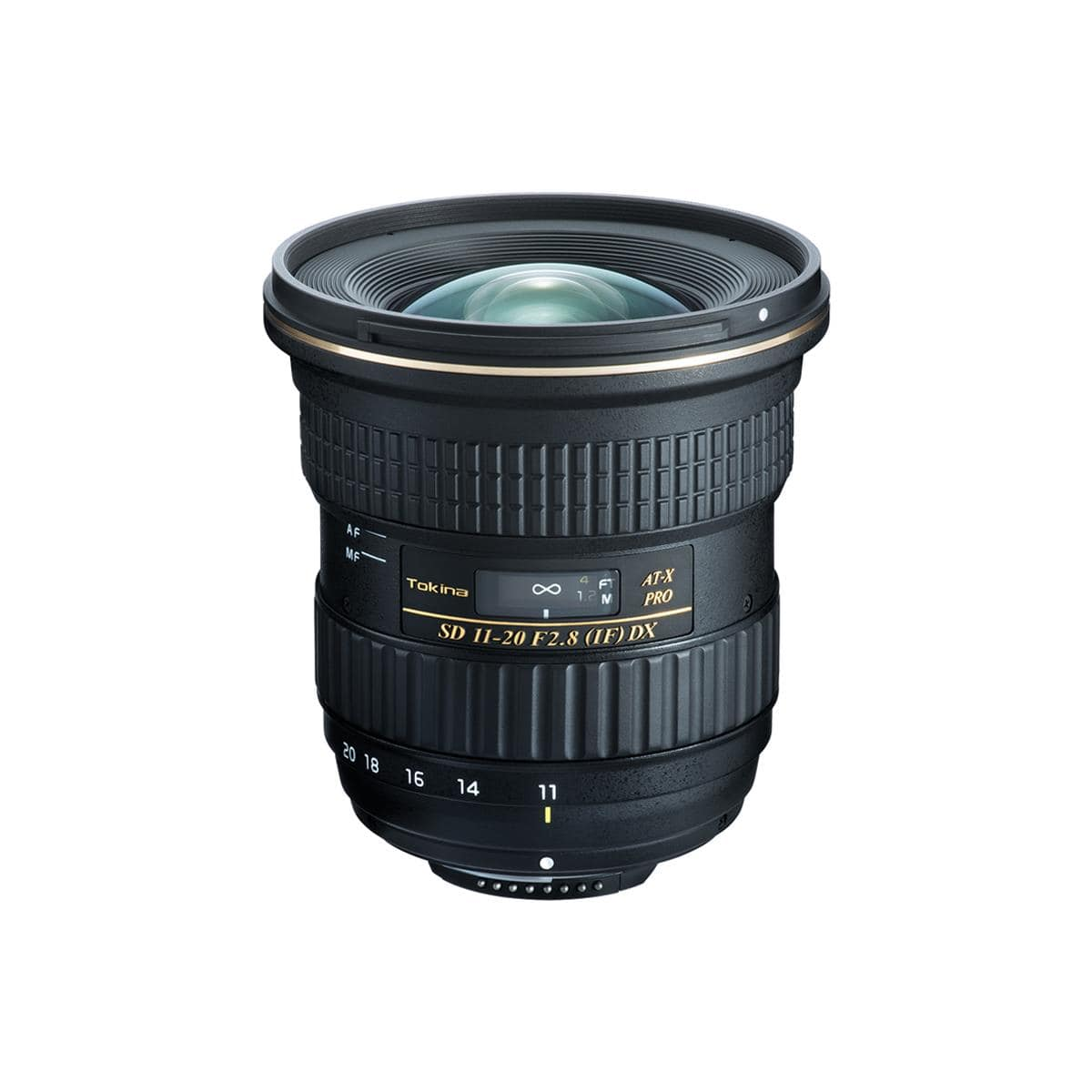 Tokina ATX 11-20mm F/2.8 for Nikon or Canon $489 (after mail in rebate)