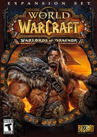 World of Warcraft Warlords of Draenor $12.99 GameStop (Digital Download or Physical Copy)