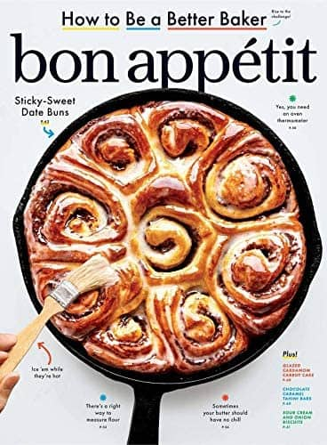 $5 for 1 Year Magazine Subscriptions (Print or Digital) @ Amazon Reader's Digest, Wired, Bon Appetit & more