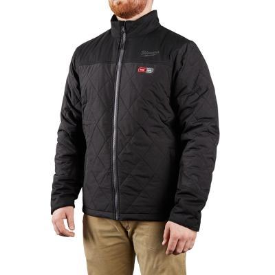 Buy Milwaukee m12 Heated Jacket or Hoodie get 2.0 battery free @Home Depot (online, battery returnable / hack)