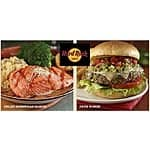 $25 Hard Rock Cafe gift card $17.50 free S/H