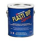 Red Plasti Dip (Sprayable) 4 Gallons for $142.97