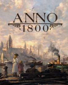 Anno PC Game - Gold Pack $58.25