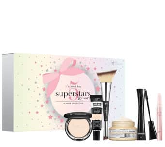 It Cosmetics 5 Full Size Pieces Holiday Set Qvc 59 94 Fs