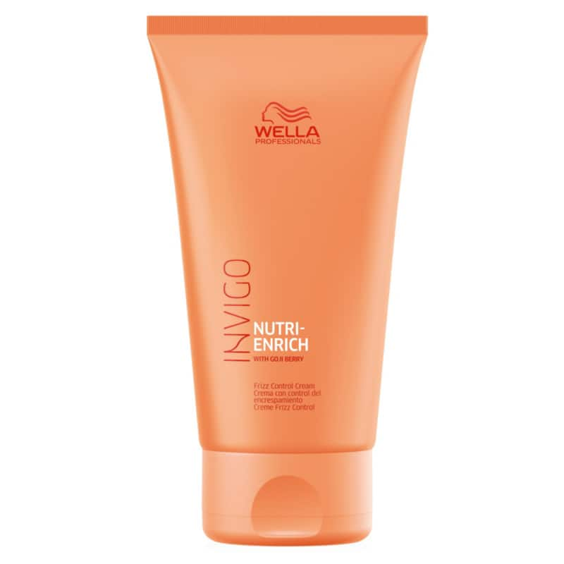 Wella Invigo Nutri-Enrich Frizz Control Cream hair product - 3 bottles for $16.80 with free in store pickup at ULTA