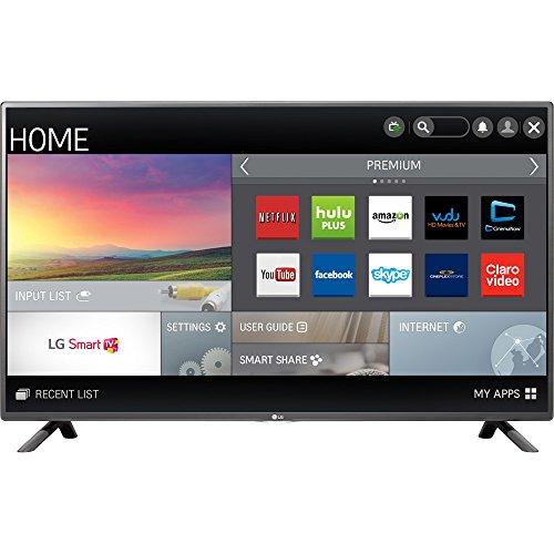 "LG 60"" (60LF6100 ) LED Smart HDTV - 1920x1080 Full HD- $699 (or less) + taxes (YMMV)"