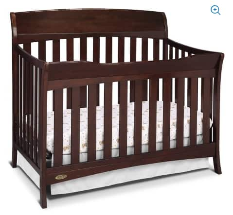 Walmart- Baby cribs/strollers /other items on clearance $5-$50  YMMV