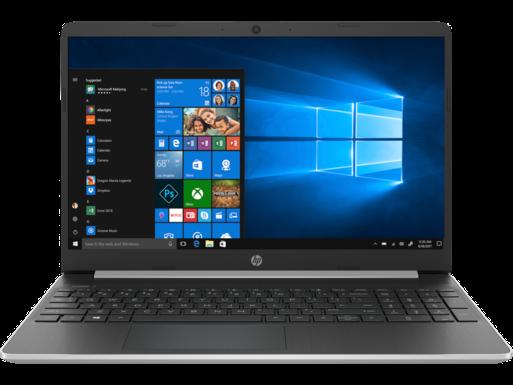 "HP Laptop 15.6"" - Intel i5-1035G1 - 12 GB RAM - 256 GB NVMe SSD - FHD 1920 x 1080 - w/ free shipping - $610"