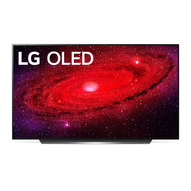 "LG CX Series 65"" OLED 4K (2160p) UHD Smart TV with HDR OLED65CXPUA (2020 Model) w/ free delivery - $1,899.91 $1899.91"