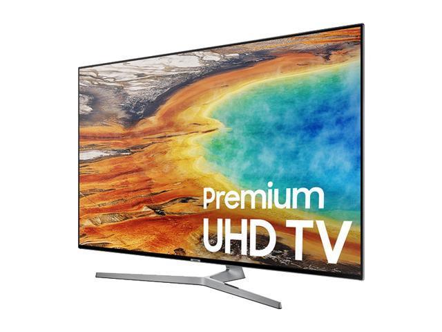"""Samsung UN75MU9000FXZA 75"""" 4K UHD HDR Extreme Smart TV $1499.99 + $119 Shipping"""