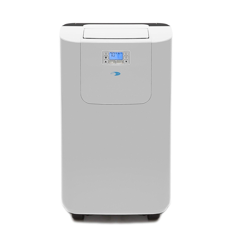 Whynter 12K BTU Dual Hose Portable A/C $349 FS Amazon Prime only (+heat pump)
