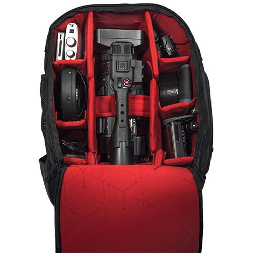 Sachtler SC303 Campack Plus Backpack $129.80+FS B&H Photo Video DealZone