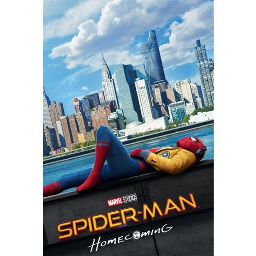 Spider-Man: Homecoming 4K digital UHD - $7.99!!! w/ Promo Code