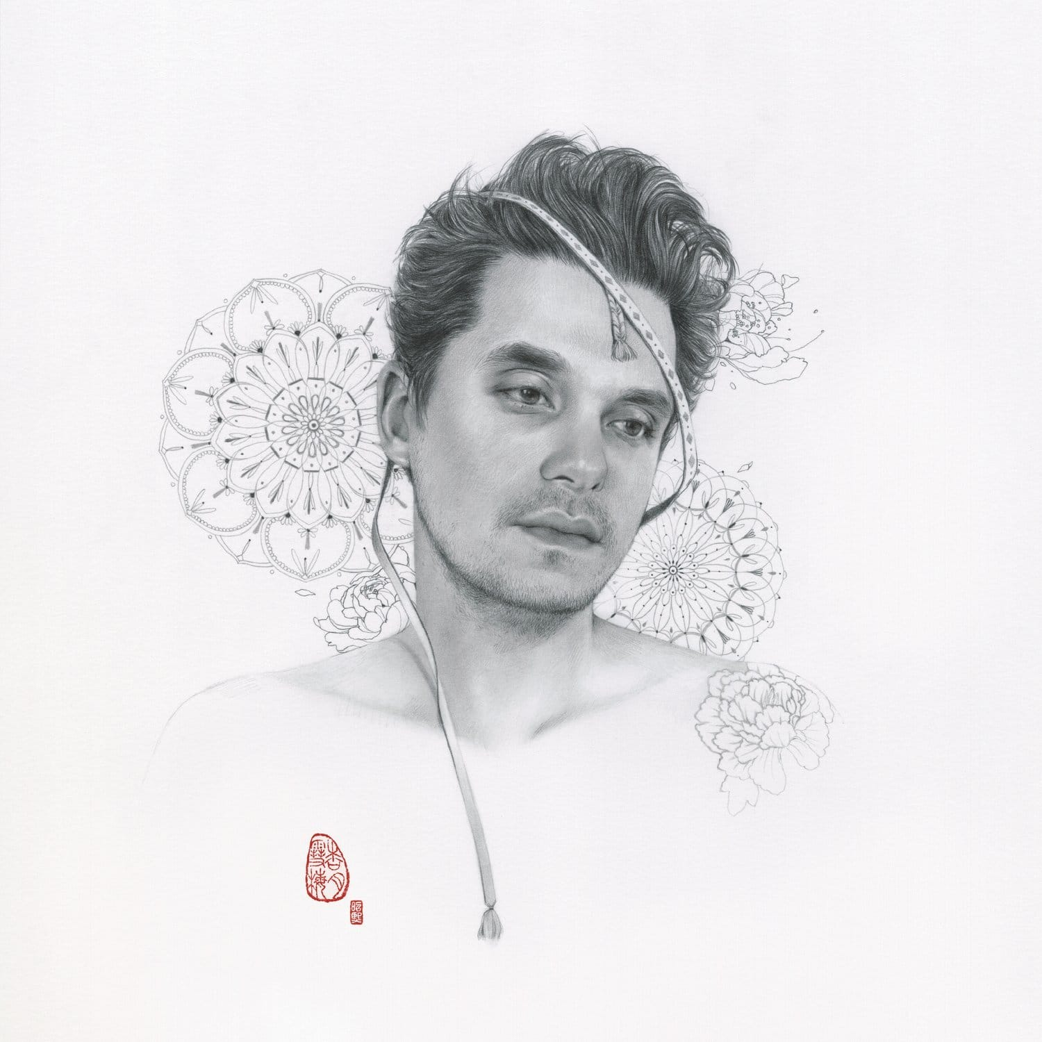 John Mayer - The Search for Everything (LP Vinyl) - $9.99!