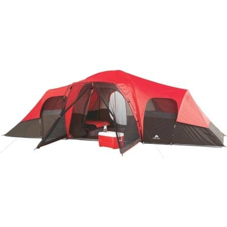Deal Image  sc 1 st  Slickdeals & Select Walmart Stores: Ozark Trail 10-Person Family Tent ...