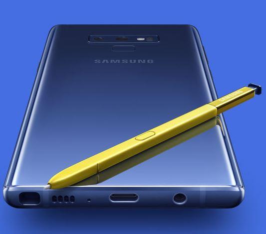 Verizon Note 9 preorder Buy 1 get 1 free @ Best Buy