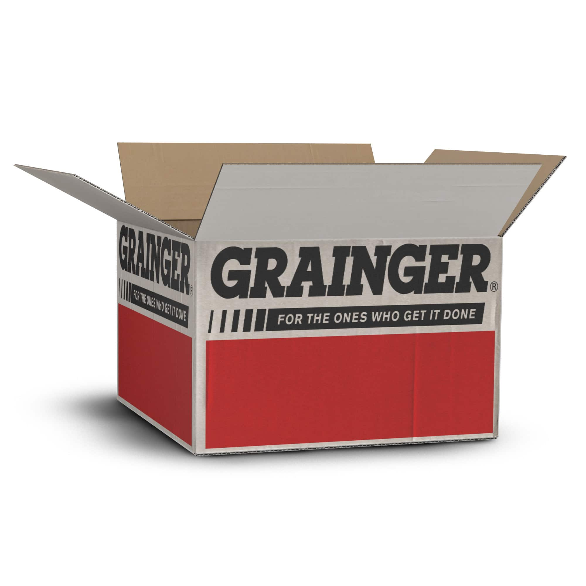 Grainger N95 respirators (back ordered) $47.75