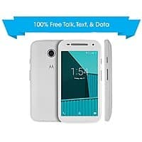 FreedomPop Deal: Freedompop Moto E Second Generation LTE (Certified Pre-Owned) with the usual add ons or downgrade to a free plan $49.99