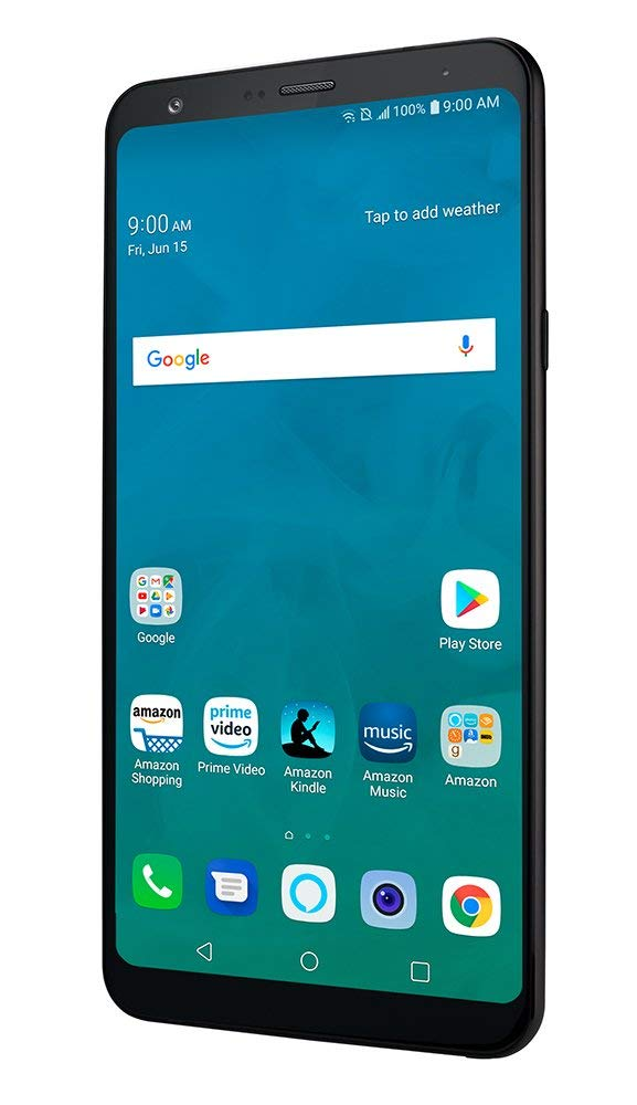 Amazon Prime LG Stylo 4 $179 Unlocked Verizon/Sprint/ATT/TMobile