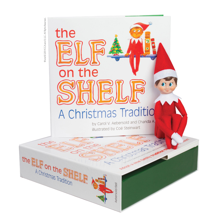 Elf on The Shelf Boy Light - Walmart- $3.00