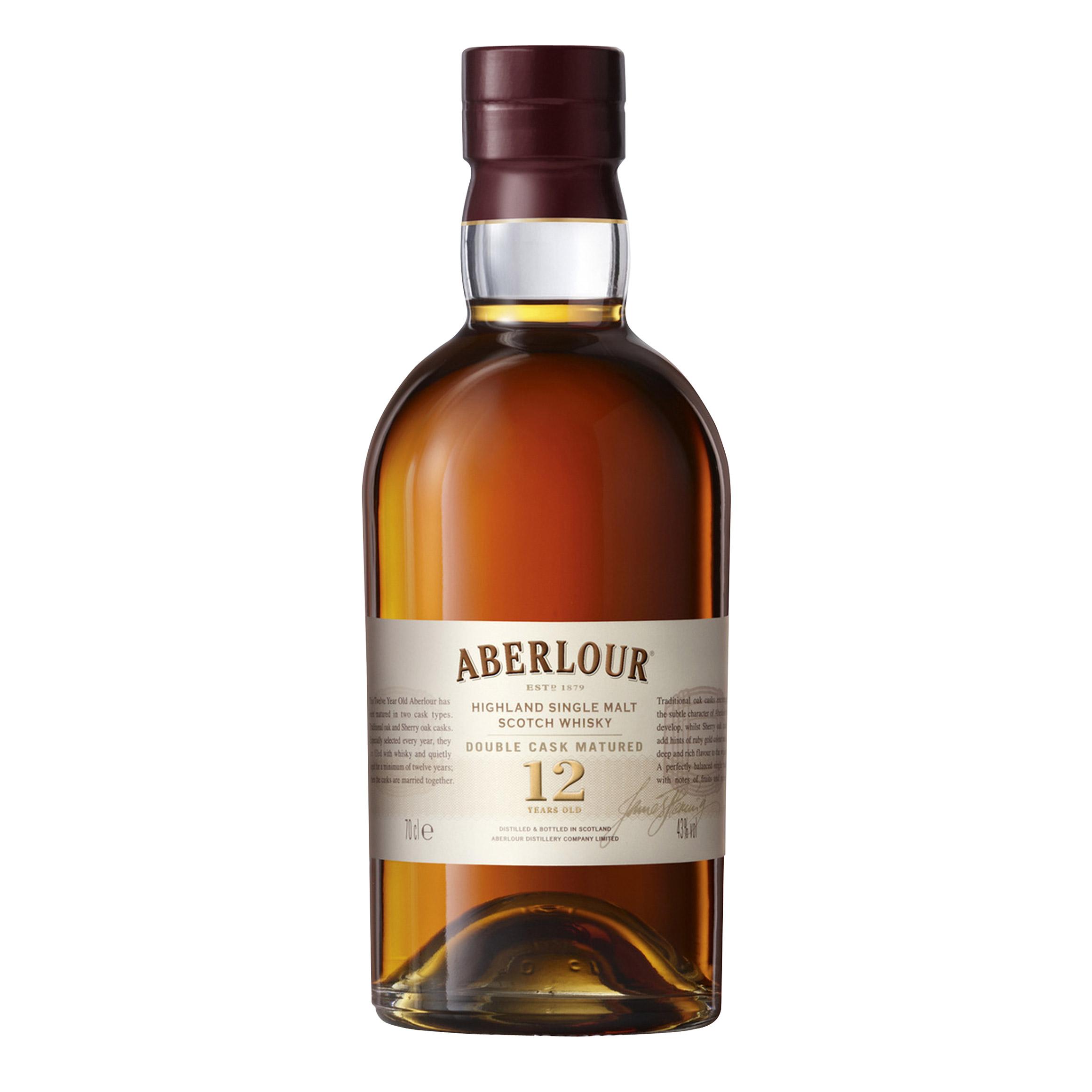 Aberlour 12 Double Cask Single Malt Scotch on clearance for $19.97 @ Costco B&M YMMV