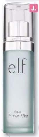 CVS Black Friday: Any e.l.f. Cosmetics + $3 ExtraBucks Rewards for $10.00