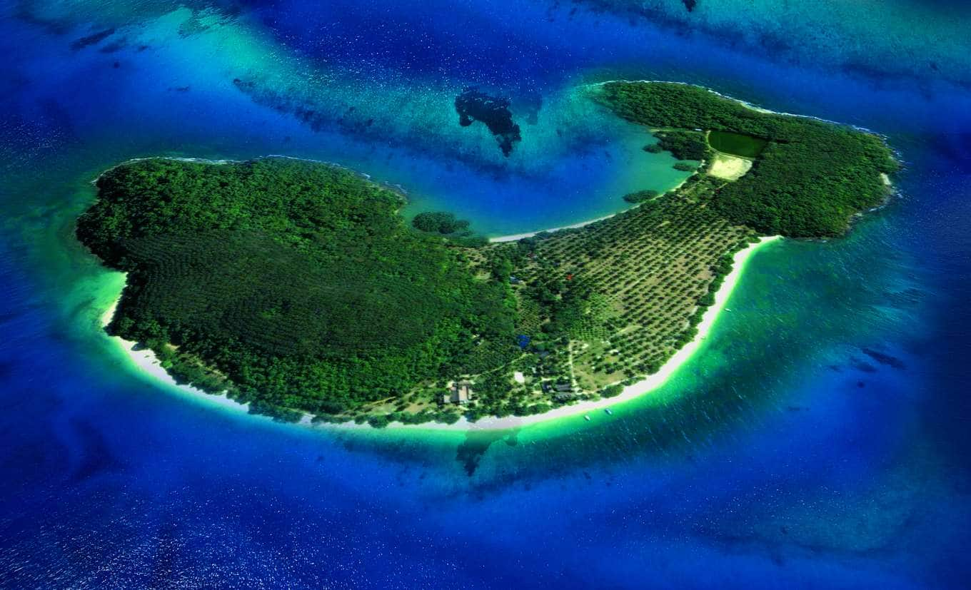 Private Islands for Sale!  Rangyai Island $160,000,000; Pumpkin Key $95,000,000; Leaf Cay Private Residences $24,000,000