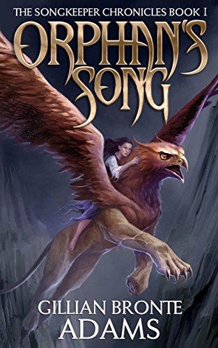 Songkeeper Chronicles | Orphan's Song Ebook $0.99 | Songkeeper Ebook $2.99 | Amazon Kindle Ebooks