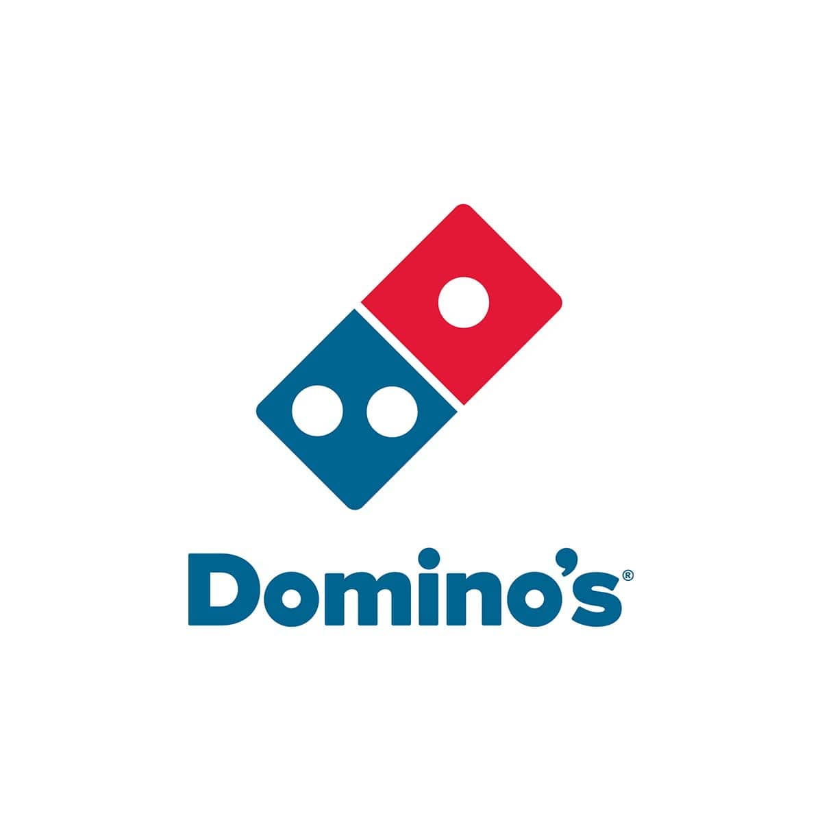 20% Cash Back on Domino's gift card