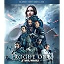 Rogue One: A Star Wars Story (Blu-ray + DVD + Digital) 3 Disc — $16.99 — Target + Best Buy + Amazon (Prime Member Exclusive)