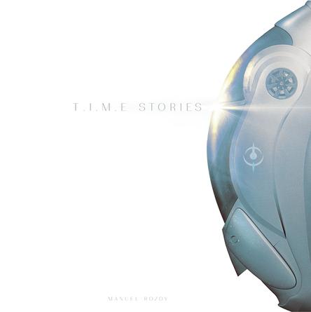 T.I.M.E. Stories Board Game - Amazon - $24.99 (Historic Low)