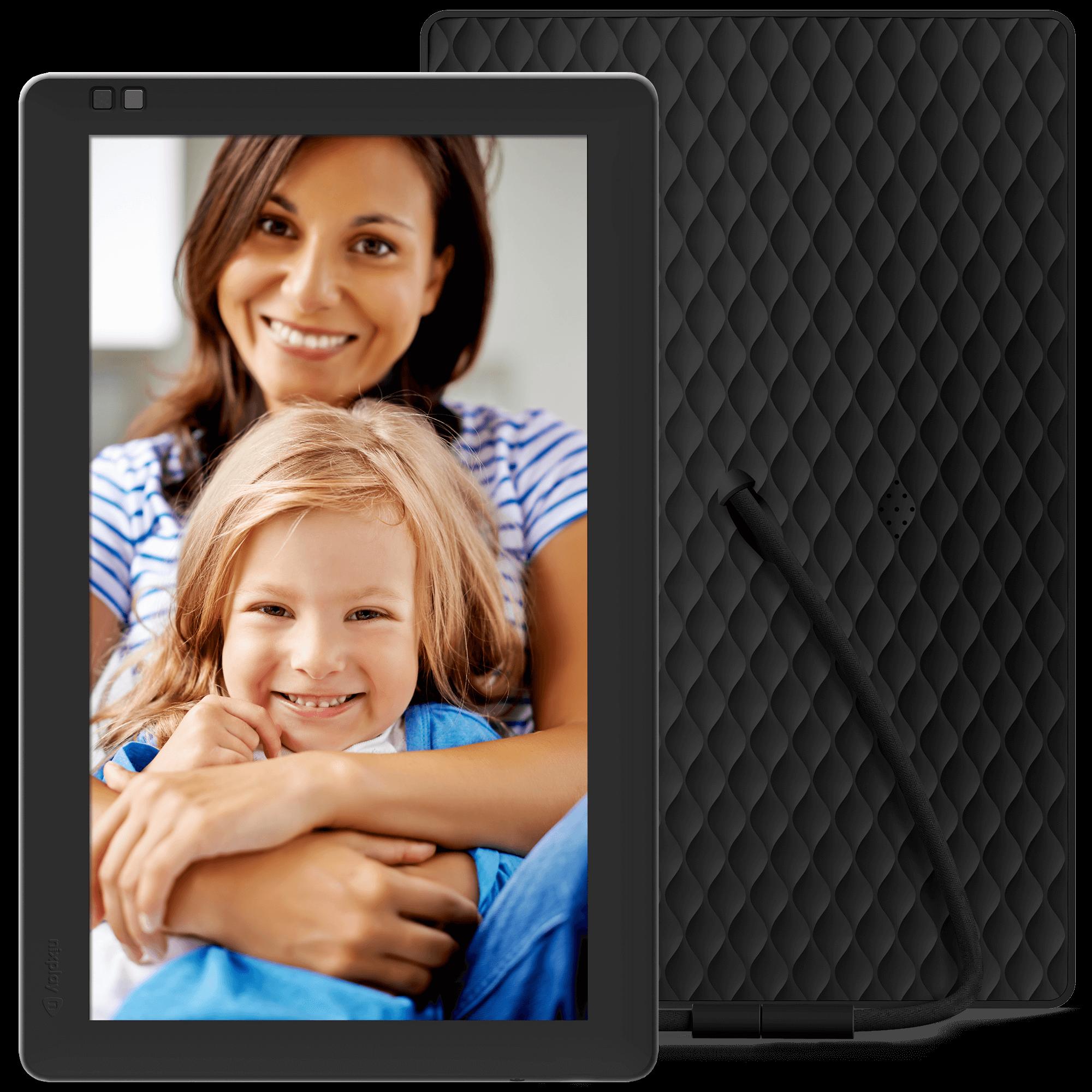 Nixplay Seed WiFi Digital Frames 25% off - 13.3 inch Widescreen $229.99, 10.1 inch Widescreen $127.49 + FS