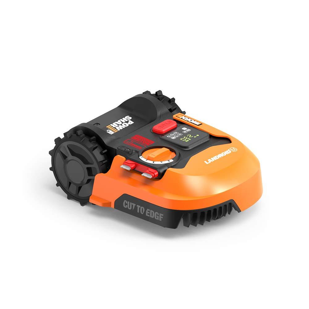 WORX WR140 Landroid M 20V Robotic Lawn Mower $825