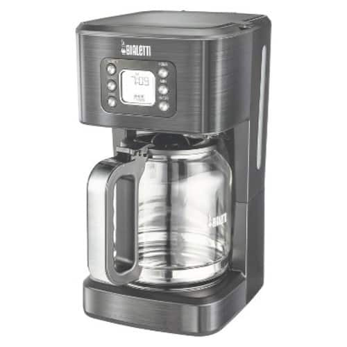 Bialetti 14 Cup Programmable Coffee Maker $35