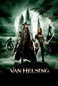 Van Helsing HD Digital $4.99 @Amazon