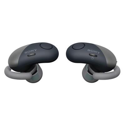 Sony True Wireless Noise Cancelling Earbuds WFSP700N