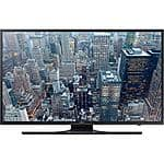 "SAMSUNG 1080p LED Smart HDTV - 75"" Class - $1997 after Fry's promo code"