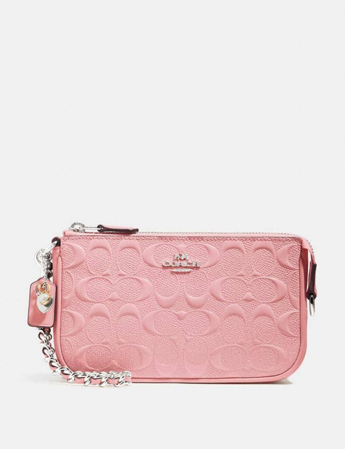Coach 19 In convertible wristlet - $48.20