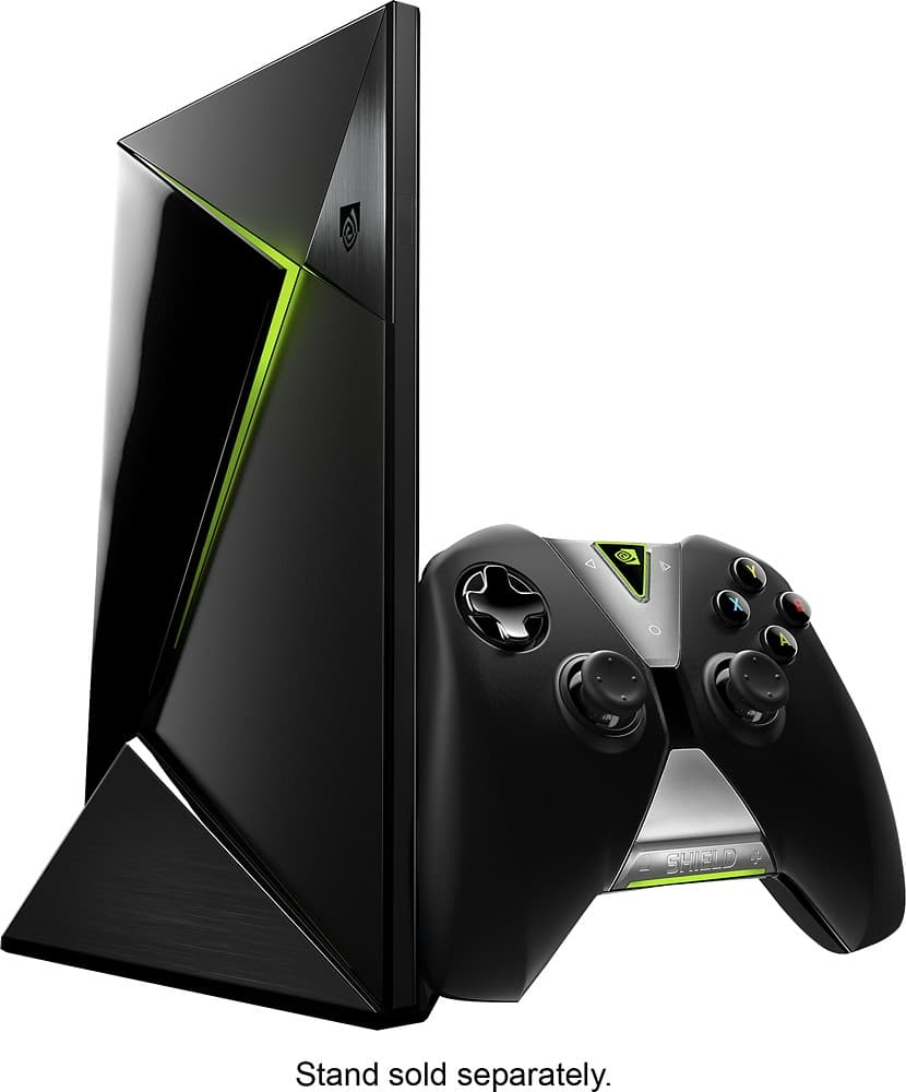 Nvidia Shield Android TV + Controller + Remote + 149.99 + BB(Active) + Fry's + GameStop(Active)+ MicroCenter