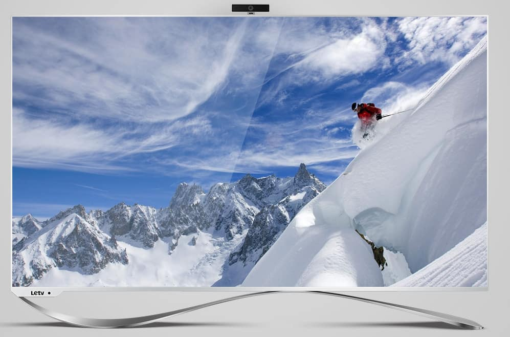 Letv Max3-65 4K, 3D, HDTV $699, X3-55 Pro $499, Earphones for $4.99 Free Shipping