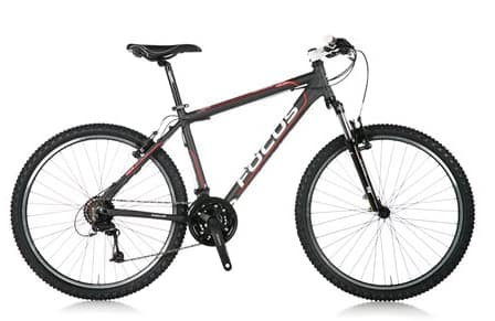 Focus Highland Peak Mountain Bike 2011  $250 shipped